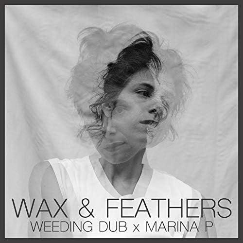 Weeding Dub feat. Marina P