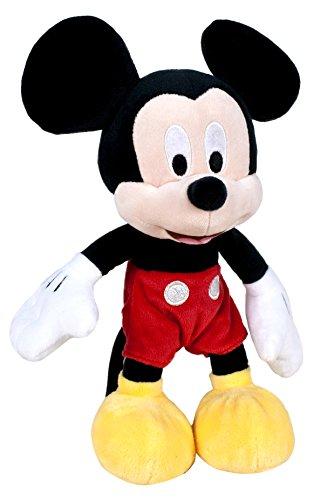 Famosa Softies - Peluche 25 cm Mickey (760014875)