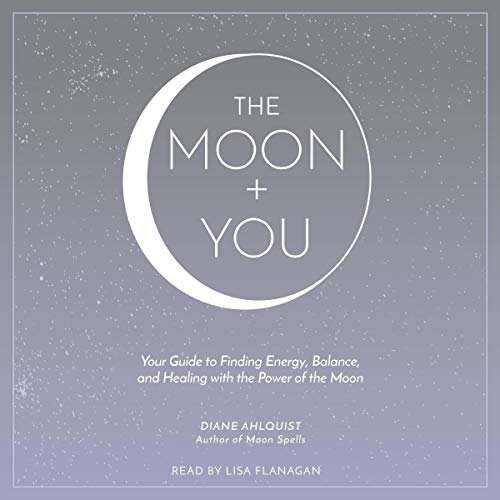The Moon + You  By  cover art