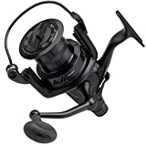 DAM Carrete de pesca Quick 5 SLS 7000 FS