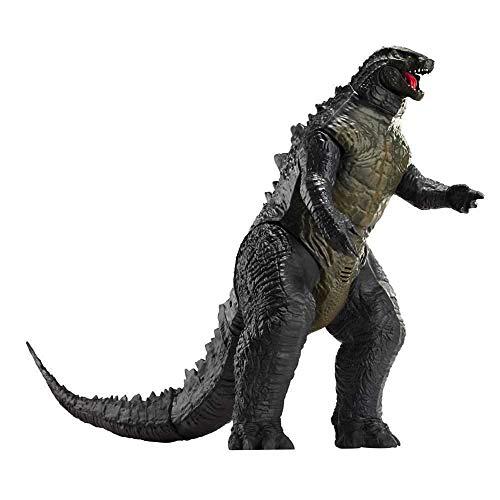 Jakks Pacific Godzilla King of The Monsters Giant Size Action Figure Godzilla 61 cm