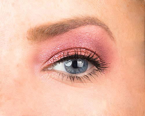 Physicians Formula Rosé All Play Eyeshadow Bouquet Palette, Rose, 0.48 Ounce