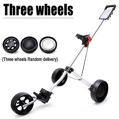 KXDLR Golf Cart Wheel