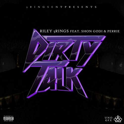 Riley 5rings feat. Perrie & Shongodi