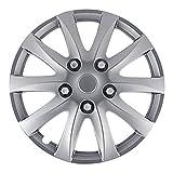 Pilot Automotive WH526-15S-BX Silver...