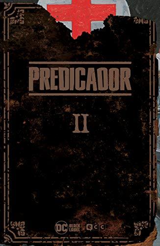 Predicador Vol. 2 (Edición Deluxe) (Predicador: Edición Deluxe (O.C.))
