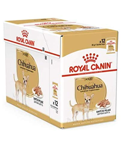 ROYAL CANIN Chihuahua Adult, 1er Pack (1 x 1.02 kg)