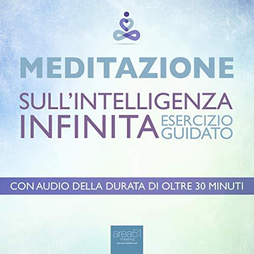 Meditazione - Meditazione sull'Intelligenza Infinita copertina