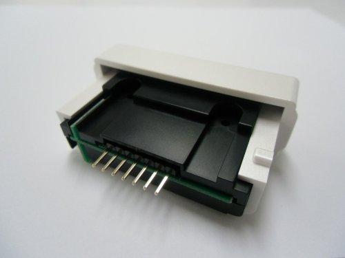 アルコール検知器ソシアック・プロSC-302用センサーユニット(SC-302UT)中央自工