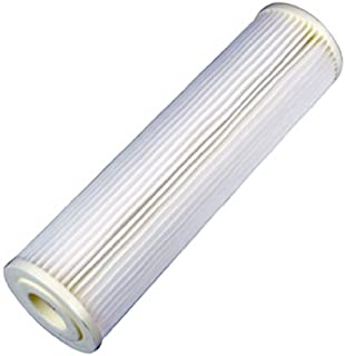 Ideal H2O 728810 10-Inch by 2-Inch Stealth-RO100/200 Cleanable Sediment Filter