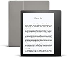 Our most advanced Kindle ever