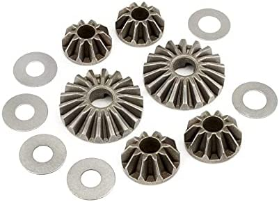 HPI Racing Maverick Bombing free shipping 150143 Differential 10 Tooth 18 Set wholesale Gear