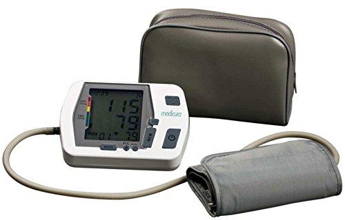 Ardes arm245Messgerät Oberarm-Schalter digital voice mit 60Speichermodule