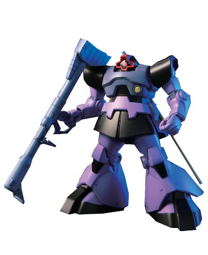 Gundam Seed Destiny Dom Rickdom 1/144 HGUC Model Kit