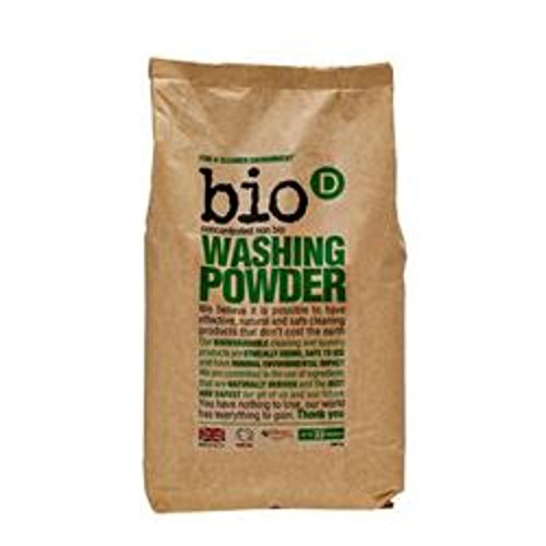 Bio D Concentrated Washing Powder (2kg)