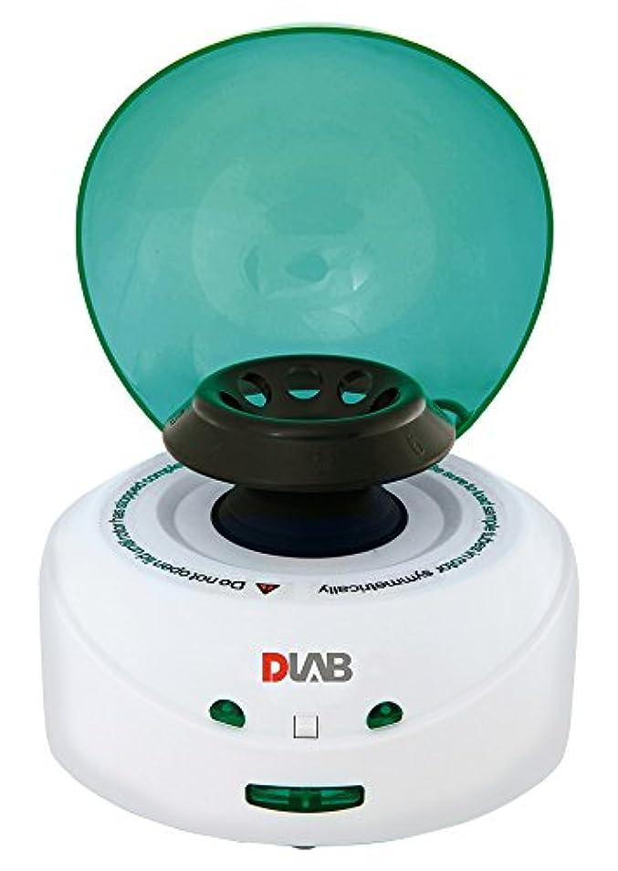 ヒゲクジラバックアップ人種ディーラボ(Dlab) 卓上小型遠心機 7000rpm /3-7014-01