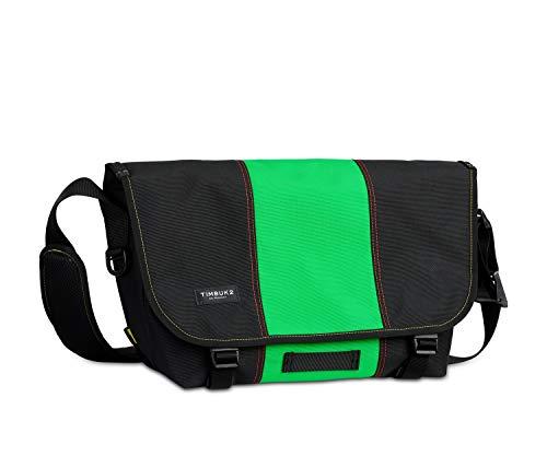 Timbuk2 Classic Messenger Bag L Jet Black 2020 Tasche