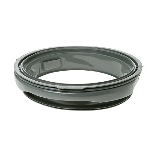 WH08X10049 Gasket Door Boot Seal Replacement for GE Washing Machine
