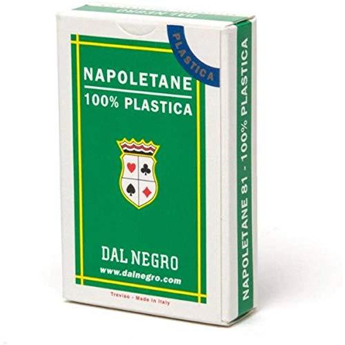 Dal Negro Carte Regionali Napoletane N.81