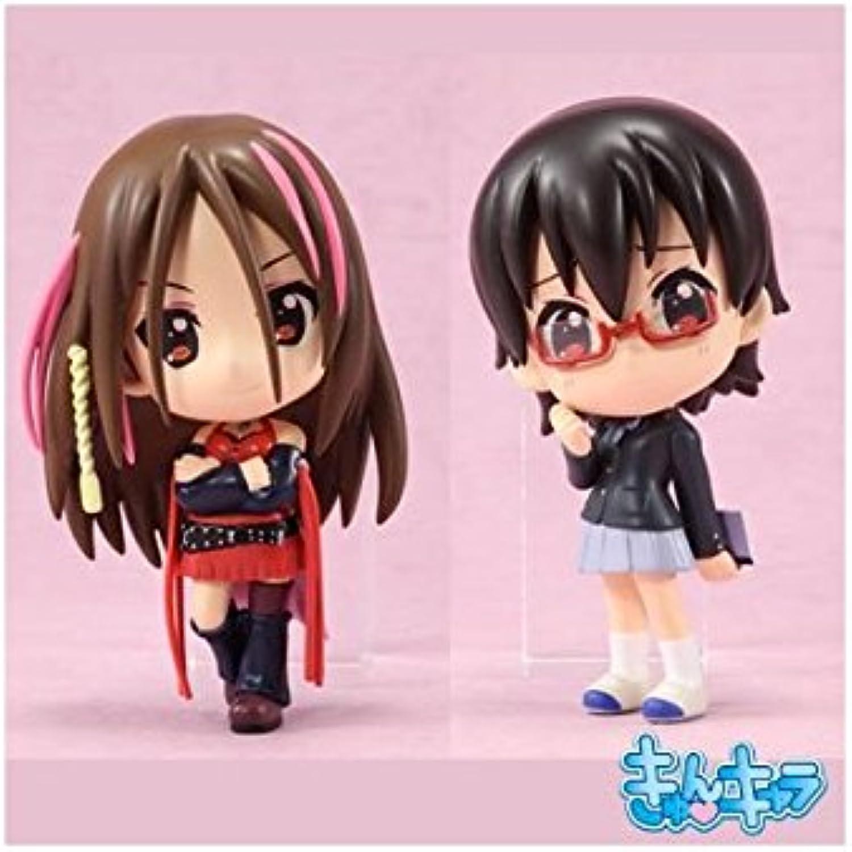 Character World SP K N lottery matter most  Sawako & E award sum set (japan import)