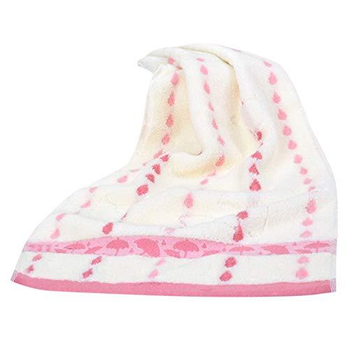 MiMiey Super Saugfähiger Weicher Waschlappen Das Badetuch aus Reiner Baumwolle Handtücher Baumwolle Saugstark Waschhandschuhe Premium Baumwolle Waschlappen Set