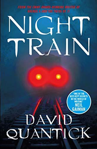 Night Train (English Edition)