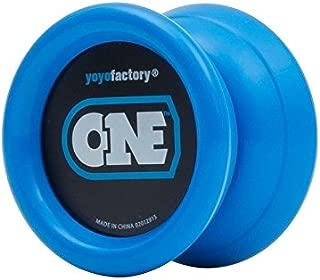YoYoFactory ONE Ball Bearing Professional Trick YoYo