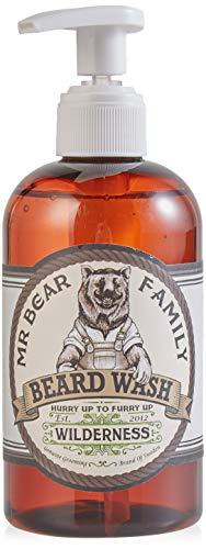 Mr Bear Family, Cuidado del pelo y del cuero cabelludo - 1 unidad