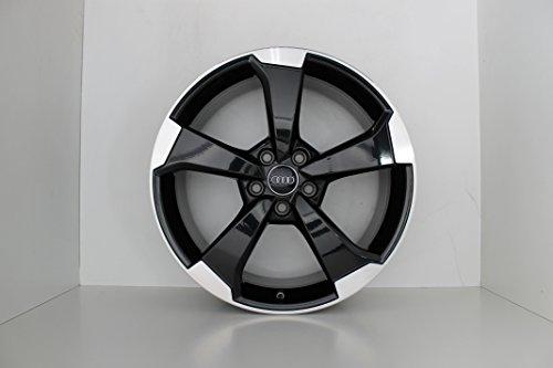 Original Audi A3 S3 RS3 8V S Line 8V0601025CH/CJ Felgen Satz 19 Zoll 1093-A1