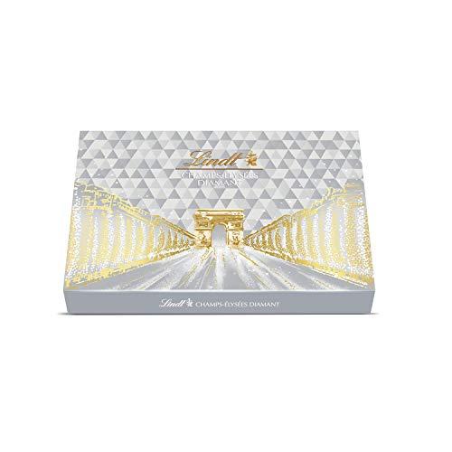 Boîte de chocolats Lindt Champs-Élysées