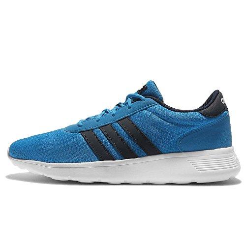 adidas Lite Racer, Zapatillas de Deporte para Hombre, Azul (Azusol/Maruni/Ftwbla), 44 EU