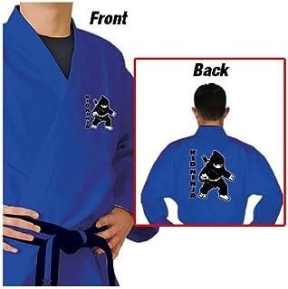 Traditional Light Weight Karate Uniform - Kid Ninja