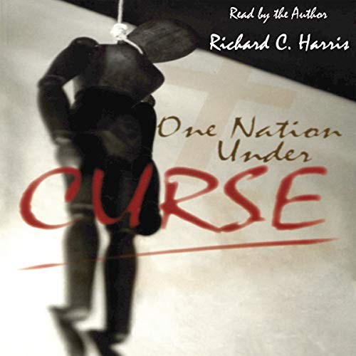 One Nation Under Curse cover art