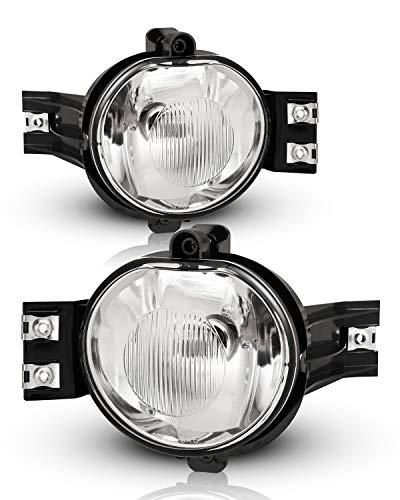 fog lights for dodge ram 2500 - 2