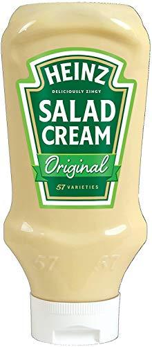 Heinz Salad Cream Original 600g
