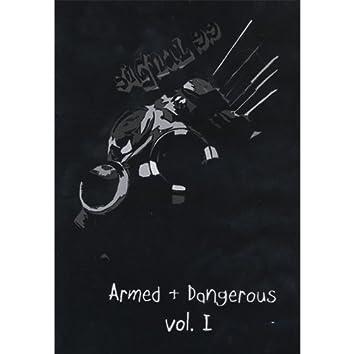 Armed & Dangerous Vol 1