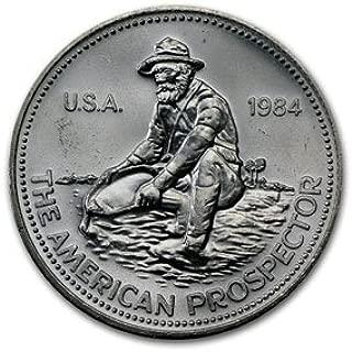 engelhard silver coins prospector
