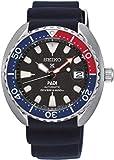 SEIKO PROSPEX PADI'Mini Turtle' Special Edition Automatic Diver's 200M Pepsi Bezel SRPC41K1