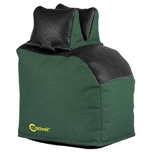 Caldwell Universal Rear Shooting Bag with Durable Construction and Hook and Loop Straps for Outdoor, Range, Shooting and Hunting