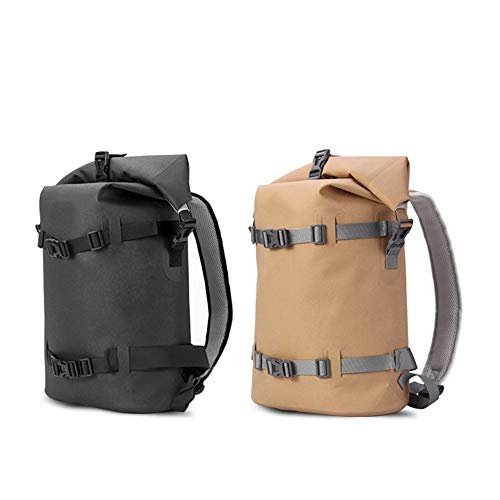 Kaper Go outdoor backpack Outdoor Climbing Camping Trip Bucket Shoulder Bag Backpack Camera Bag Large Capacity 32 * 20 * 70cm