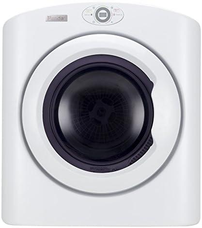 Panda PAN865W 2.6 cu.ft Compact Laundry Dryer, White