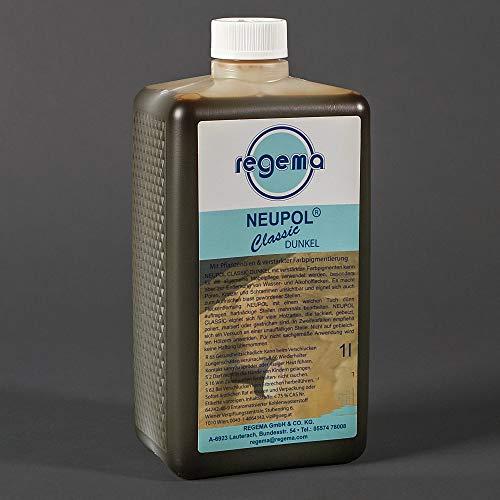 Neupol Classic dunkel, 1er Pack (1 x 1000 ml)