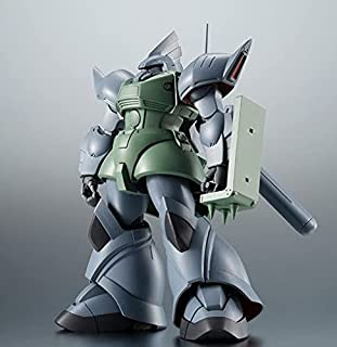 ROBOT魂 SIDE MS MS-14F ゲルググM ver. A.N.I.M.E. 約130mm ABS&PVC製 塗装済み可動フィギュア