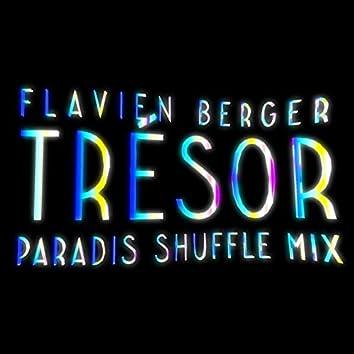 Trésor (Paradis Shuffle Mix)