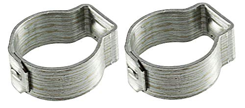 Porter Cable CAC-1206-1 Pack of 2 Hose Clamps