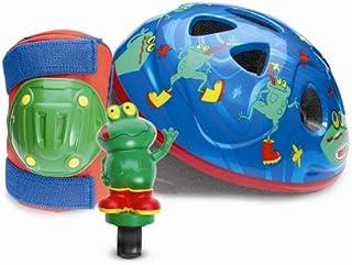 Bell Sports Enfants casque-Star-Rouge W Bande De Course et #1-5-8 ans Neuf avec étiquettes