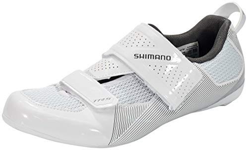 Shimano Zapatillas Triatlón Tr5 EU 38 White