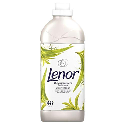 LENOR wasverzachter - Wilde Verbena - 1,44 liter (48 wasbeurten)
