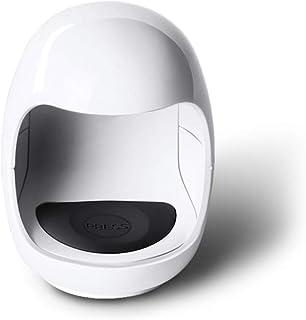 MJZHXM Lámparas Clavar Secador Mini secador de uñas portátil con Carga USB, Mini tamaño práctico (45 * 45 * 58 mm) Trabajo para Esmalte de uñas Normal