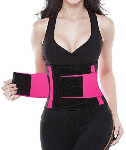 Camellias, cinturón entrenamiento mujeres, faja modeladora